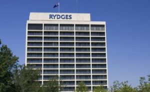 Rydges Lakeside - Canberra - Accommodation Rockhampton
