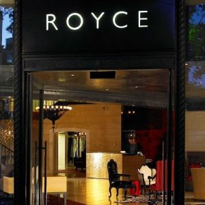 Royce Hotel - Accommodation Rockhampton