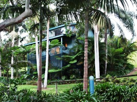 Montville Country Cabins - Accommodation Rockhampton