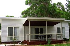 BIG4 South Durras Holiday Park - Accommodation Rockhampton