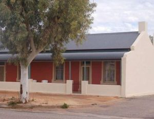 Jadan Cottages - Accommodation Rockhampton
