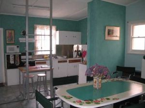 Lavender and Lace Cottage - Accommodation Rockhampton