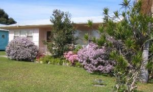 Maeville Cottage - Accommodation Rockhampton