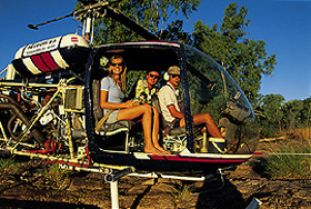 El Questro Wilderness Park - Accommodation Rockhampton