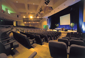 Wesley Convention Centre - Accommodation Rockhampton