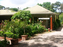 Treetops Bed And Breakfast - Accommodation Rockhampton