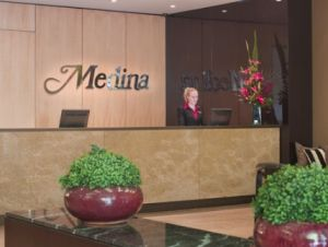 Medina Grand Melbourne - Accommodation Rockhampton
