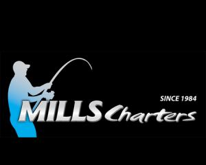 Mills Charters Fishing and Whale Watch Cruises - Accommodation Rockhampton