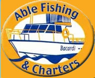 Able Fishing Charters - Accommodation Rockhampton