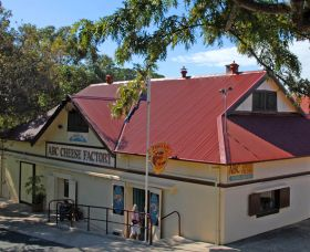 ABC Cheese Factory - Accommodation Rockhampton