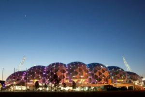 AAMI Park - Accommodation Rockhampton