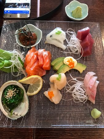 Toshi's Japanese Restaurant - Accommodation Rockhampton
