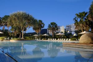 Pacific Bay Resort - Accommodation Rockhampton