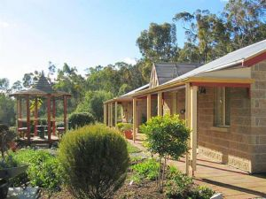 Riesling Trail  Clare Valley Cottages - Accommodation Rockhampton