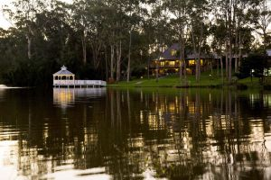 Lincoln Downs Resort Batemans Bay - Accommodation Rockhampton