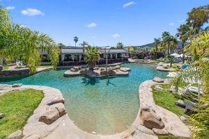 Quality Resort Siesta - Accommodation Rockhampton