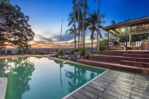 Byron Hinterland Villas - Accommodation Rockhampton