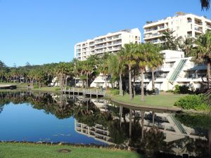Charlesworth Bay Beach Resort - Accommodation Rockhampton