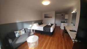 Eden Motel - Accommodation Rockhampton
