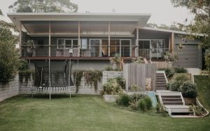 Salthouse Berrara - Accommodation Rockhampton
