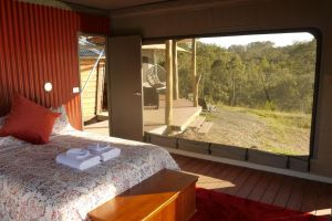 Donnybrook Eco Retreat - Accommodation Rockhampton